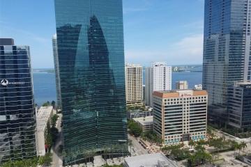 Home for Rent at 1300 S Miami Ave #3502, Miami FL 33130