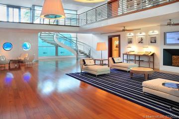 Home for Sale at 2627 S Bayshore Dr #1206, Miami FL 33133