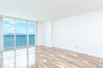 Home for Sale at 335 S Biscayne Blvd #1412, Miami FL 33131