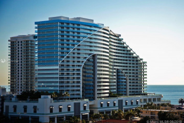 Home for Sale at 3101 Bayshore Dr #807, Fort Lauderdale FL 33304
