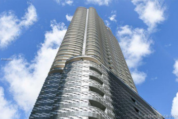 Home for Rent at 1000 Brickell Plaza #2007, Miami FL 33131