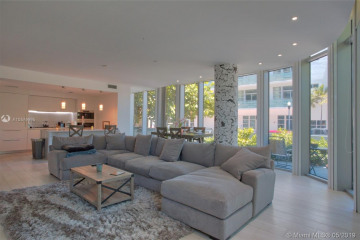 Home for Sale at 1 Collins Ave #109, Miami Beach FL 33139