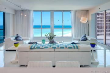 Home for Sale at 3801 Collins Ave #1603, Miami Beach FL 33140