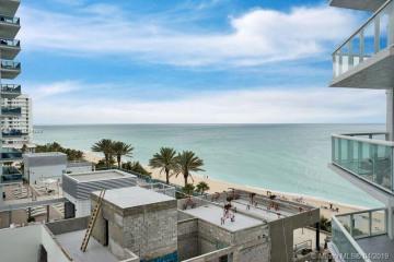 Home for Sale at 6515 Collins Ave #901, Miami Beach FL 33141