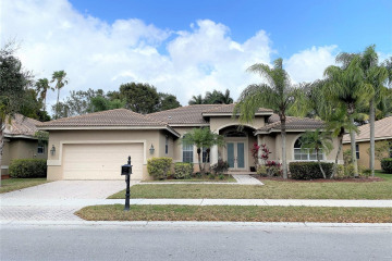 Home for Rent at 3937 Nighthawk Dr, Weston FL 33331