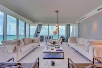 Home for Rent at 9349 Collins Ave #801, Surfside FL 33154