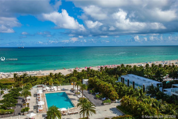 Home for Rent at 2301 Collins Ave #1040, Miami Beach FL 33139