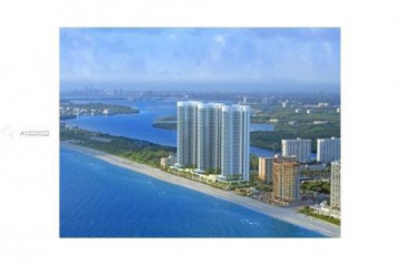 Home for Rent at 15811 Collins Ave #805, Sunny Isles Beach FL 33160