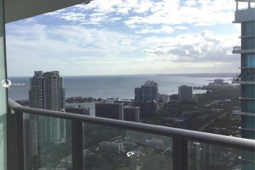 Home for Rent at 1300 S Miami Ave #4808, Miami FL 33130