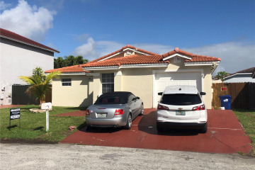 Home for Sale at 8531 SW 208th Ln, Cutler Bay FL 33189