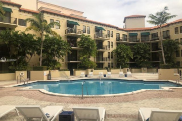 Home for Rent at 55 Merrick Way #610, Coral Gables FL 33134