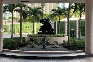 Home for Sale at 540 Brickell Key Dr #1117, Miami FL 33131