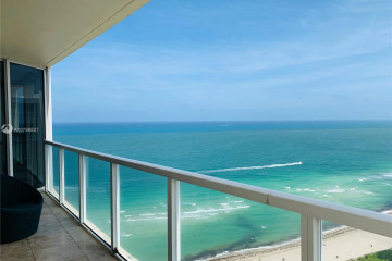 Home for Rent at 16699 Collins #2808, Sunny Isles Beach FL 33160