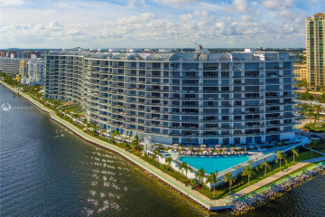 Home for Sale at 3250 NE 188th St #UPH07, Aventura FL 33180