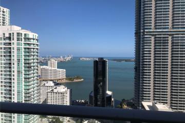 Home for Sale at 1010 Brickell Ave #4601, Miami FL 33131