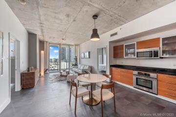 Home for Sale at 3470 E Coast Ave #H1013, Miami FL 33137
