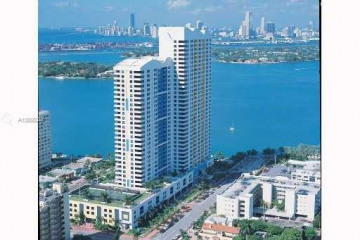 Home for Rent at 1330 West Ave #2507, Miami Beach FL 33139