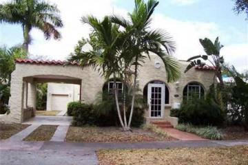 Home for Rent at 1257 Messina Av, Coral Gables FL 33134