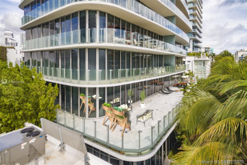 Home for Rent at 1 Collins Ave #207, Miami Beach FL 33139