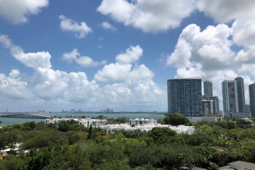 Home for Sale at 4250 Biscayne Blvd #1001, Miami FL 33137