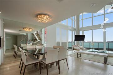 Home for Sale at 1331 Brickell Bay Dr #BL-41, Miami FL 33131