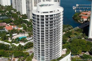 Home for Sale at 4100 Island Blvd #1002, Aventura FL 33160