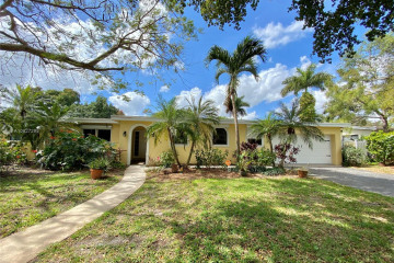 Home for Rent at 649 Ixora Ln, Plantation FL 33317