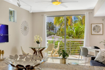 Home for Rent at 110 Washington Ave #2414, Miami Beach FL 33139