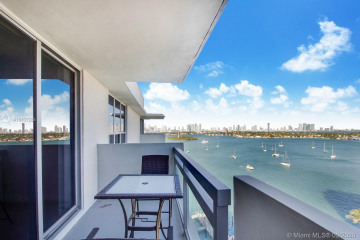 Home for Rent at 1500 Bay Rd #1542S, Miami Beach FL 33139