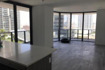 Home for Rent at 801 S Miami Ave #1409, Miami FL 33130