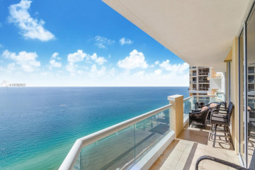 Home for Sale at 17875 Collins Ave #3903, Sunny Isles Beach FL 33160