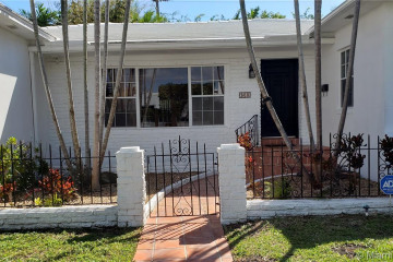 Home for Rent at 300 Malaga Ave, Coral Gables FL 33134