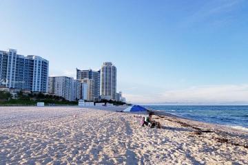 Home for Sale at 5825 Collins Ave #6C, Miami Beach FL 33140