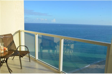 Home for Rent at 16699 Collins Ave #2810, Sunny Isles Beach FL 33160