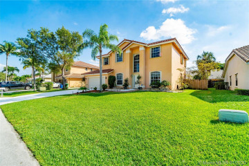 Home for Sale at 6436 NW 54th St, Lauderhill FL 33319
