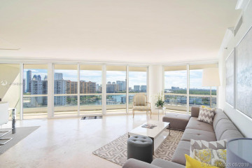 Home for Sale at 2600 Island Blvd #1502, Aventura FL 33160