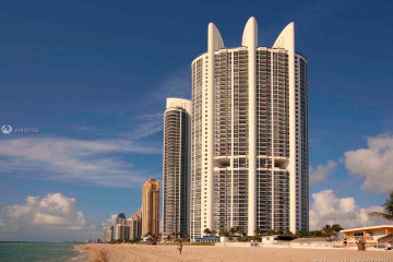 Home for Sale at 18201 Collins Ave #909, Sunny Isles Beach FL 33160