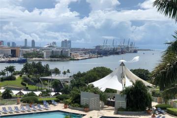 Home for Sale at 253 NE 2nd St #1103, Miami FL 33132