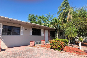 Home for Rent at 1851 NE 46th St, Fort Lauderdale FL 33308