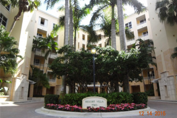 Home for Rent at 715 Crandon Blvd #306, Key Biscayne FL 33149
