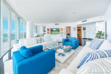 Home for Sale at 2127 Brickell Ave #1901, Miami FL 33129
