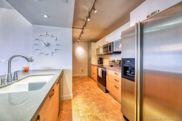 Home for Sale at 540 Brickell Key Dr #806, Miami FL 33131