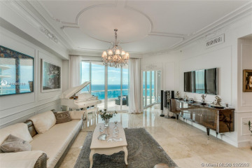 Home for Sale at 16051 Collins Ave #PH3501, Sunny Isles Beach FL 33160