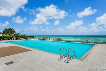 Home for Sale at 17475 Collins Ave #403/04, Sunny Isles Beach FL 33160