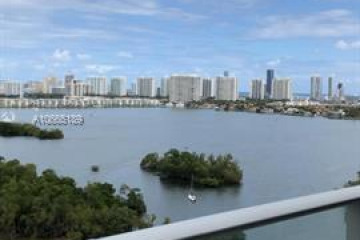 Home for Sale at 16385 Biscayne Blvd #1801, North Miami Beach FL 33160