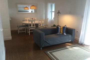 Home for Rent at 798 Crandon Blvd #48-A, Key Biscayne FL 33149