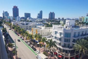 Home for Sale at 465 Ocean Dr #902, Miami Beach FL 33139