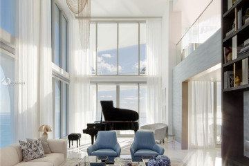 Home for Sale at 16901 Collins Avenue #5305, Sunny Isles Beach FL 33160