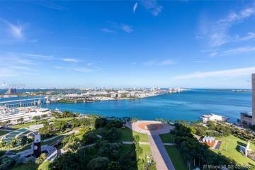 Home for Sale at 50 Biscayne Blvd #2910, Miami FL 33132