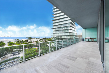 Home for Sale at 2669 S Bayshore Dr #703N, Miami FL 33133